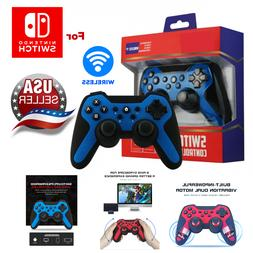 Nintendo Switch Pro Controller Turbo Function Bluetooth wire
