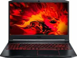 "Acer - Nitro 5 15.6"" Laptop - AMD Ryzen 5 - 8GB Memory - NVI"