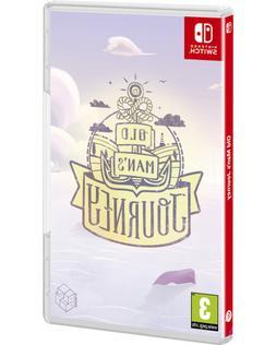 Old Man's Journey Art Games Nintendo Switch Brand New Region