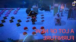 ON SALE NOW Animal Crossing New Horizons Loot Treasure Islan