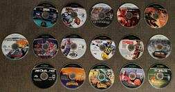 ORIGINAL XBOX GAMES ******DISC ONLY****** TESTED*** FAST SHI