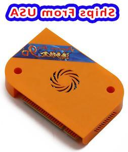 Pandora Box 9D 2194 in 1 - Arcade Game, PCB Board, Jamma Ver
