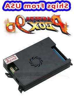 Pandora Box 9D 2222 in 1 - Arcade Game, PCB Board, Family Ve