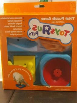 Toys R Us Pets Treat Puzzle Game
