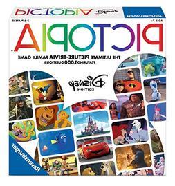 Pictopia-Family Trivia Game: Disney Edition Board Game 5-7 Y