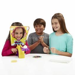Board Games PIE FACE Showdown Family Kids Children Funny Roc