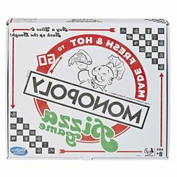 pizza board game for kids ages 8