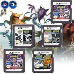 Platinum US Version Pokemon Game Card For Nintendo DS 3DS ND