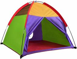 Kids Play Tent Outdoor Camping Beach Tent Indoor Children Pl