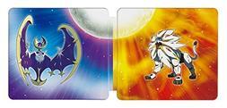 Pokémon Sun and Pokémon Moon Steelbook Dual Pack – Ninte