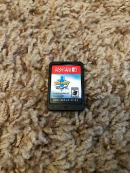 Pokemon Sword - Nintendo Switch - Game Cartridge Only ⚔️