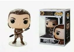 Funko POP! Arya Stark #79 Game of Thrones BNIB FREE SHIPPING