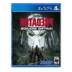 Predator: Hunting Grounds PS4 - For PlayStation 4 - ESRB Rat
