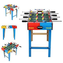Professional Foosball Game Set Soccer Table Sports Gifts for