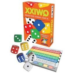 Qwixx Dice Game - Qwixx Dice Game