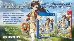 RemiLore: Lost Girl in the Lands of Lore for Nintendo Switch