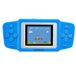 Great Boy Retro Handheld Game Console Gaming Player Gift for