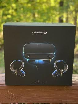 Oculus Rift S PC-Powered VR Gaming Headset Virtual Reality -