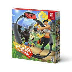 Ring Fit Adventure - Nintendo Switch* PREORDER* SHIPS ON 10/