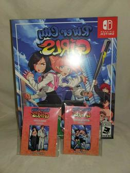 River City Girls Classic Edition for Nintendo Switch  + PAX