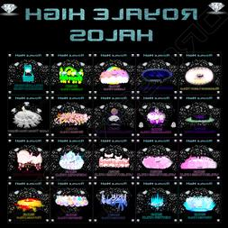 ROBLOX ROYALE HIGH -  DIAMONDS - CHEAPEST PRICES!