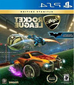 Rocket League Ultimate Edition PS4 New PlayStation 4,PlaySta