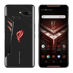 Asus ROG Phone Gaming ZS600KL Black  512GB 8GB RAM 6.0""