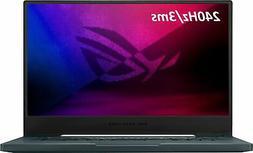rog zephyrus m15 15 6 gaming laptop