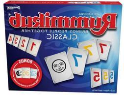 Pressman Rummikub Rummy Tile Classic Board Game 2-4 Players