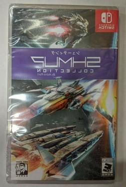 Shmup Collection Nintendo Switch 2020 Brand New Factory Seal