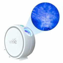 BlissLights Sky Lite - Laser Projector w/LED Nebula Cloud fo