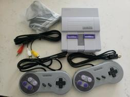 SNES Style Super Mini SFC Game Console - NES Games, Super Ma