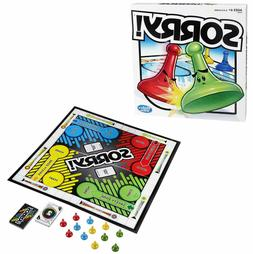 Sorry!Board Game Kids Family NEW
