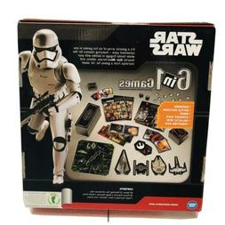 Disney Star Wars 6 In 1 Games Kids 6 And Up Brand New