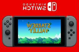 Stardew Valley - Nintendo Switch  eShop Digital Code
