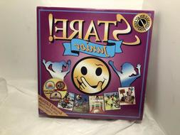 STARE! Junior Board Game Second 2nd Edition Larger Cards Fac