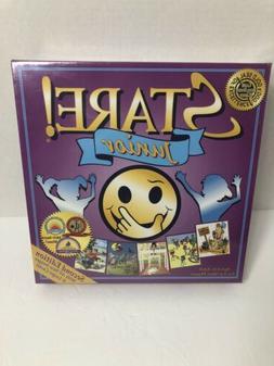 Stare! Junior Game Second Edition