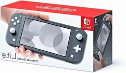Nintendo - Switch Lite - Gray