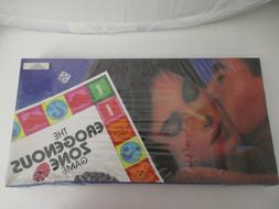 The Erogenous Game Adult Board Game for 2-Factory Sealed