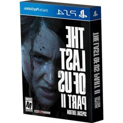 The Last of Us 2 Special Edition  PRE ORDER 06/19/20 SteelBo