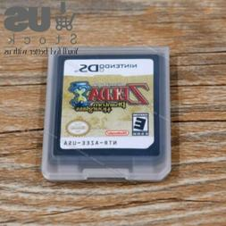 The Legend of Zelda: Phantom Hourglass Game Card  fit for Ni