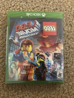 The LEGO Movie Videogame  NEW SEALED X1