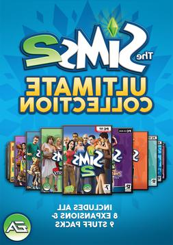 ⭐ THE SIMS 2 ULTIMATE COLLECTION ⭐ FULL COLLECTION ⭐ O