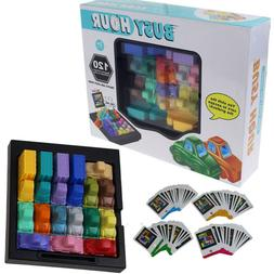 ThinkFun Rush Hour Traffic Jam Logic Game and STEM Toy for B
