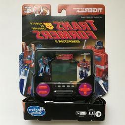 Hasbro Tiger Electronics Handheld Transformers Gen 2 LCD Gam