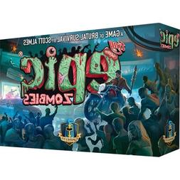 Tiny Epic Zombies Game