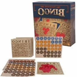 Traditions Bingo Set, Multiplayer Board Game