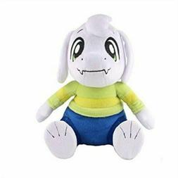 Undertale Asriel  Doll Plush Toy Great Gifts For Children KI