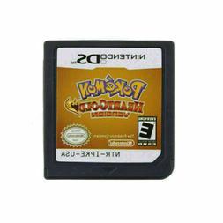 US Game Cartridge Nintendo 3DS NDSI NDS Lite Card Pokemon He