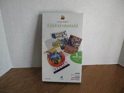 Vintage Apple Macintosh Software Computer Game Adventures fo